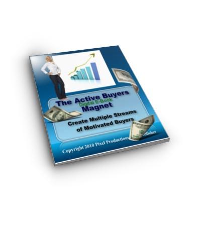 Active Buyers Magnet Digital E-Book