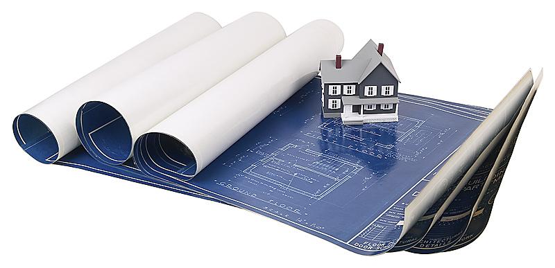 Hard Money Loan Blueprint Graphic