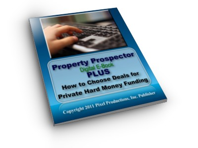 Property Prospector PLUS