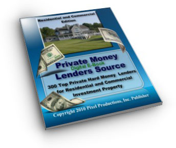 Hard Money Lenders | Private Investor Loans | Asset ...