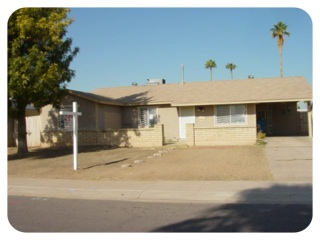 REO Foreclosure Phoenix