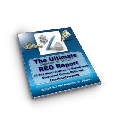 The Ultimate REO Digital E-Book